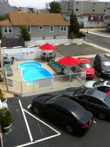 Bay Breeze Motel - Seaside Heights, NJ 08751