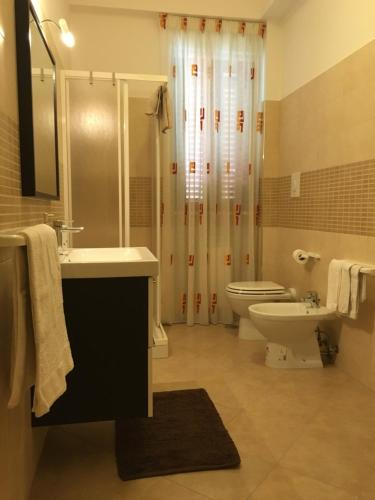 Appartamenti Vaticano, Barletta-Andria-Trani