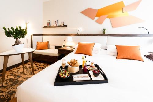 Radisson Blu Hotel, Paris-Boulogne impression