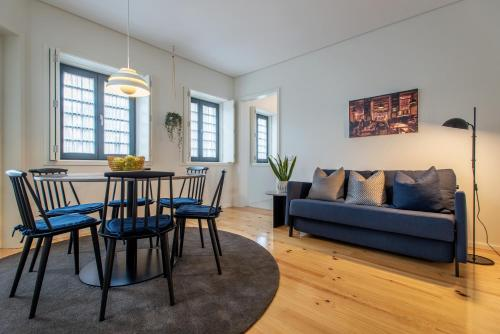 HotelOporto Serviced Apartments - Alvares Cabral