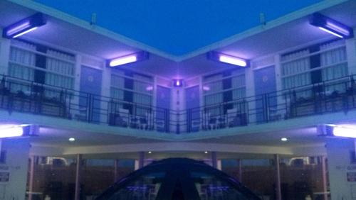Monaco Motel - Wildwood - Wildwood, NJ 08260