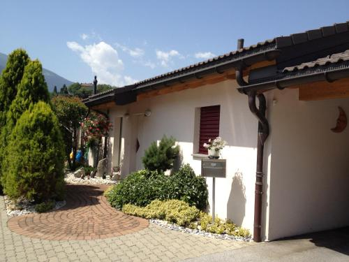 Ferienwohnung Plantzette - Hotel - Sierre