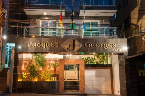 Hotel Hotel Jacques Georges Business