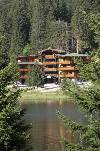 Alpen Appartements Zauchensee