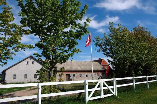 Stald Nordkap Farm Holiday, Pension in Bindslev bei Skram