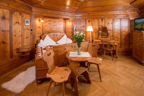 Фото отеля Frieden DAS Alpine Panorama Hotel