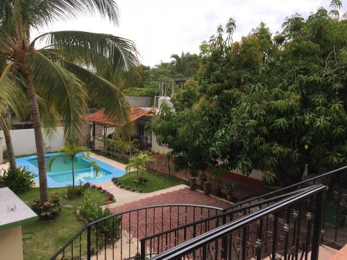 Hotel Casa Mamá Maya