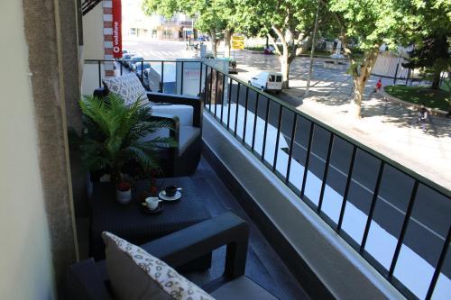 . Garden Center Apartment