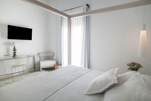 Superior Doppel- oder Zweibettzimmer mit Zugang zum Spa  Hotel Es Marès 9