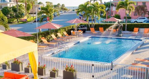 . St. Pete Beach Suites