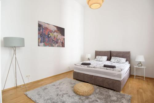 Luxury Living Apartments - Stephansdom, 1010 Wien