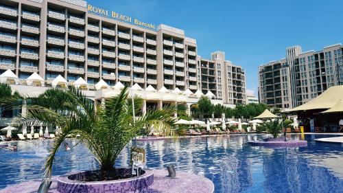 Royal Beach Private Apartments
