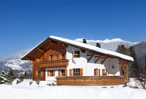 Landhaus Linda Schruns
