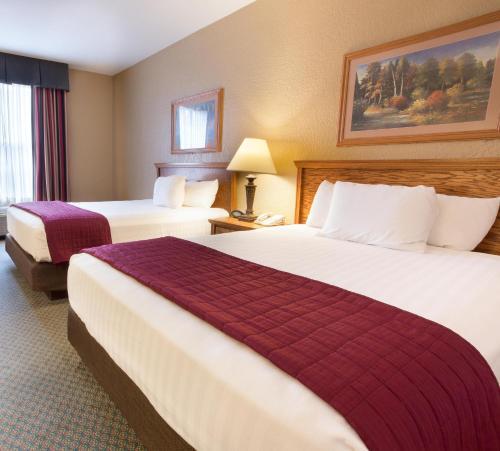 Hotel economici a lafayette da 85 trabber hotel - La finestra lafayette ...