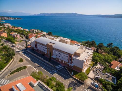 . Crikvenica Residence Apartments and Rooms