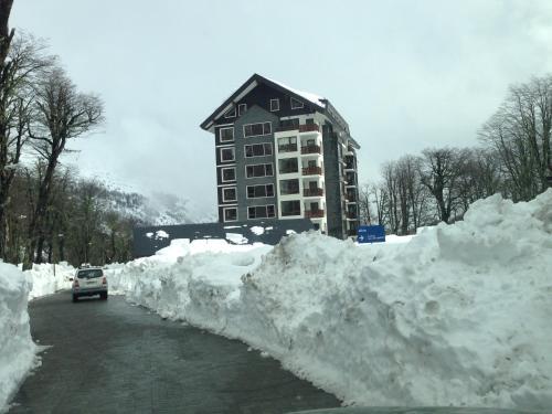 Hotel Nevados de Chillan - Apartment - Nevados de Chillán