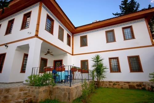 Antalya Villa Porta online rezervasyon