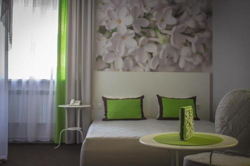 . Aura Hotel-ZURO
