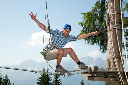 Amadeus Appartement - Apartment - St Johann in Tirol