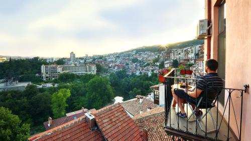 Apartament Panoramna Terasa