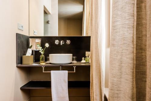 Habitación Doble Deluxe Casa Ládico - Hotel Boutique 18