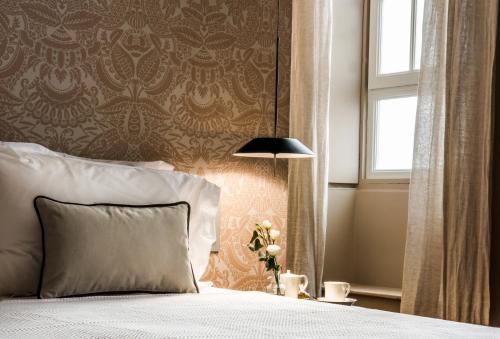 Habitación Doble Deluxe Casa Ládico - Hotel Boutique (Adults Only) 32