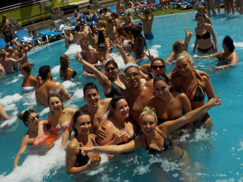 . Benidorm Celebrations Music Resort