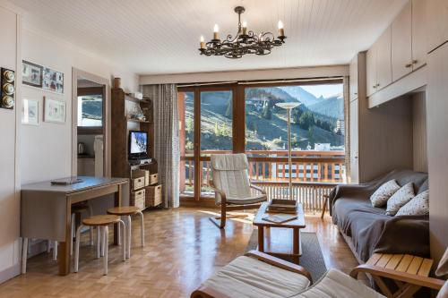 La Residence 1650 Appartement 10T Courchevel 1850