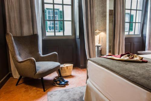 Habitación Doble Grand Deluxe Casa Ládico - Hotel Boutique 30
