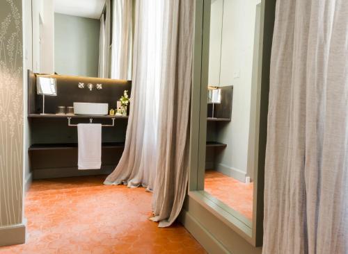 Habitación Doble Grand Deluxe Casa Ládico - Hotel Boutique 43