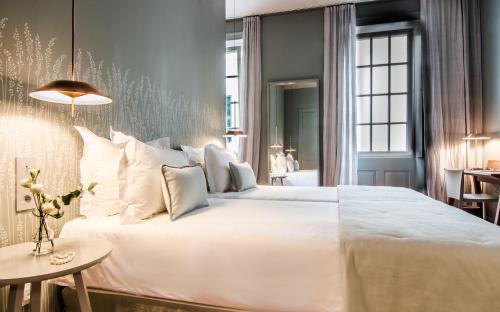 Habitación Doble Grand Deluxe Casa Ládico - Hotel Boutique 41
