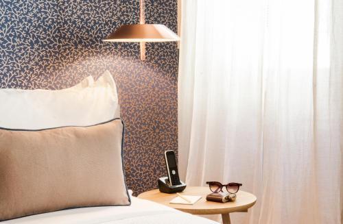 Habitación Doble Grand Deluxe Casa Ládico - Hotel Boutique 34