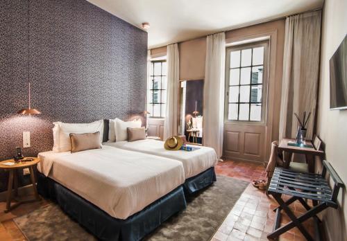 Habitación Doble Grand Deluxe Casa Ládico - Hotel Boutique 39