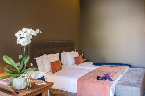 Suite con terraza Casa Ládico - Hotel Boutique 13