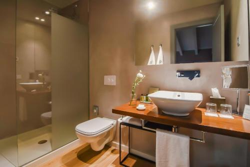 Habitación Doble Superior Casa Ládico - Hotel Boutique 37