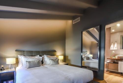 Habitación Doble Superior Casa Ládico - Hotel Boutique 35