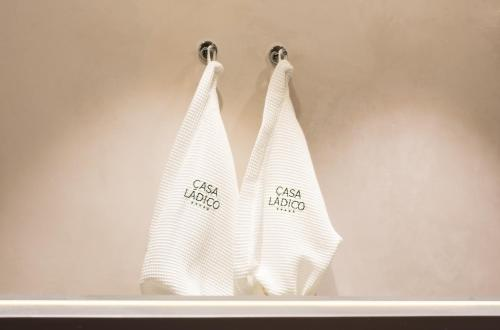 Habitación Doble Superior Casa Ládico - Hotel Boutique 38
