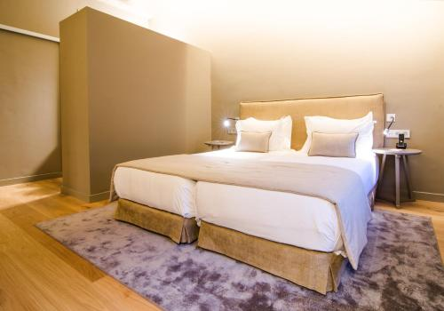 Habitación Doble Superior Casa Ládico - Hotel Boutique 40