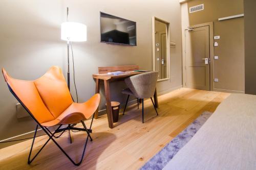 Habitación Doble Superior Casa Ládico - Hotel Boutique 41