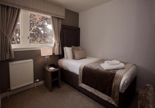 Best Western Inverness Palace Hotel & Spa picture 1 of 50