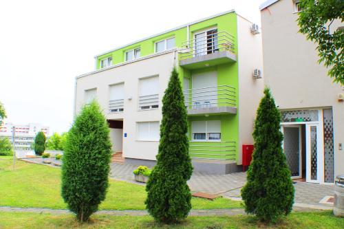 . Bokun Apartments III