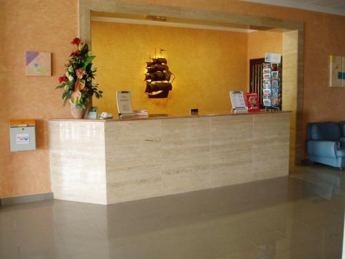 Hotel Fragata