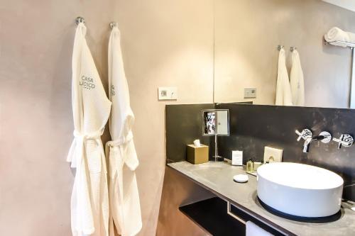 Habitación Doble Superior con terraza Casa Ládico - Hotel Boutique (Adults Only) 75