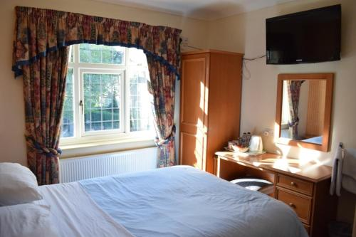 Clifton Bridge Guesthouse
