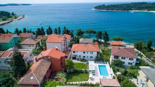 Villa Oria - Hotel - Pula
