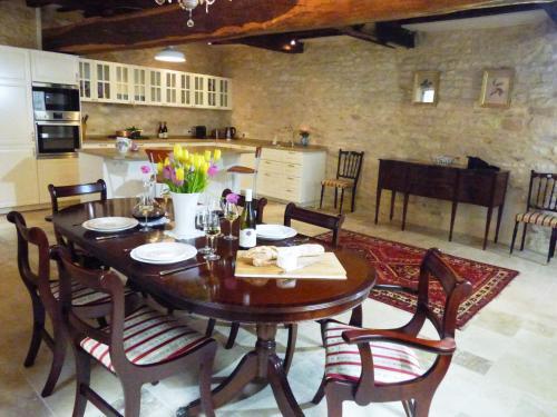 . Chez Montrachet