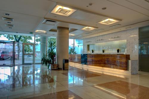 VIP Executive Entrecampos - Hotel & Conference photo 39