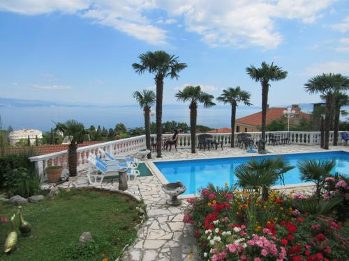 . Apartments Villa Palme