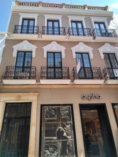 . Apartamentos Turísticos Espinel