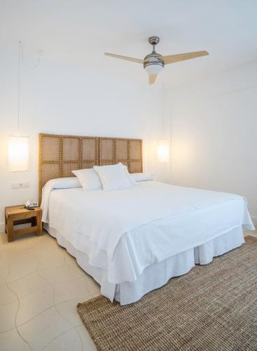 Superior Doppel- oder Zweibettzimmer mit Zugang zum Spa  Hotel Es Marès 11